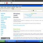 Virt-Manager running WinXP
