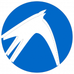 Lubuntu logo, LXDE arch