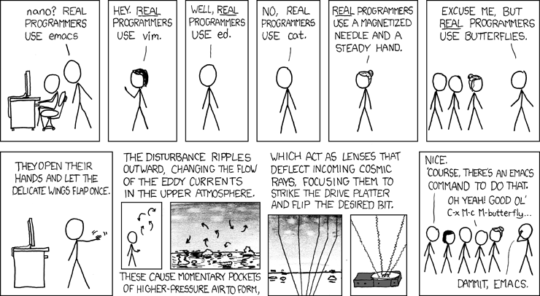 xkcd#378: Real Programmers